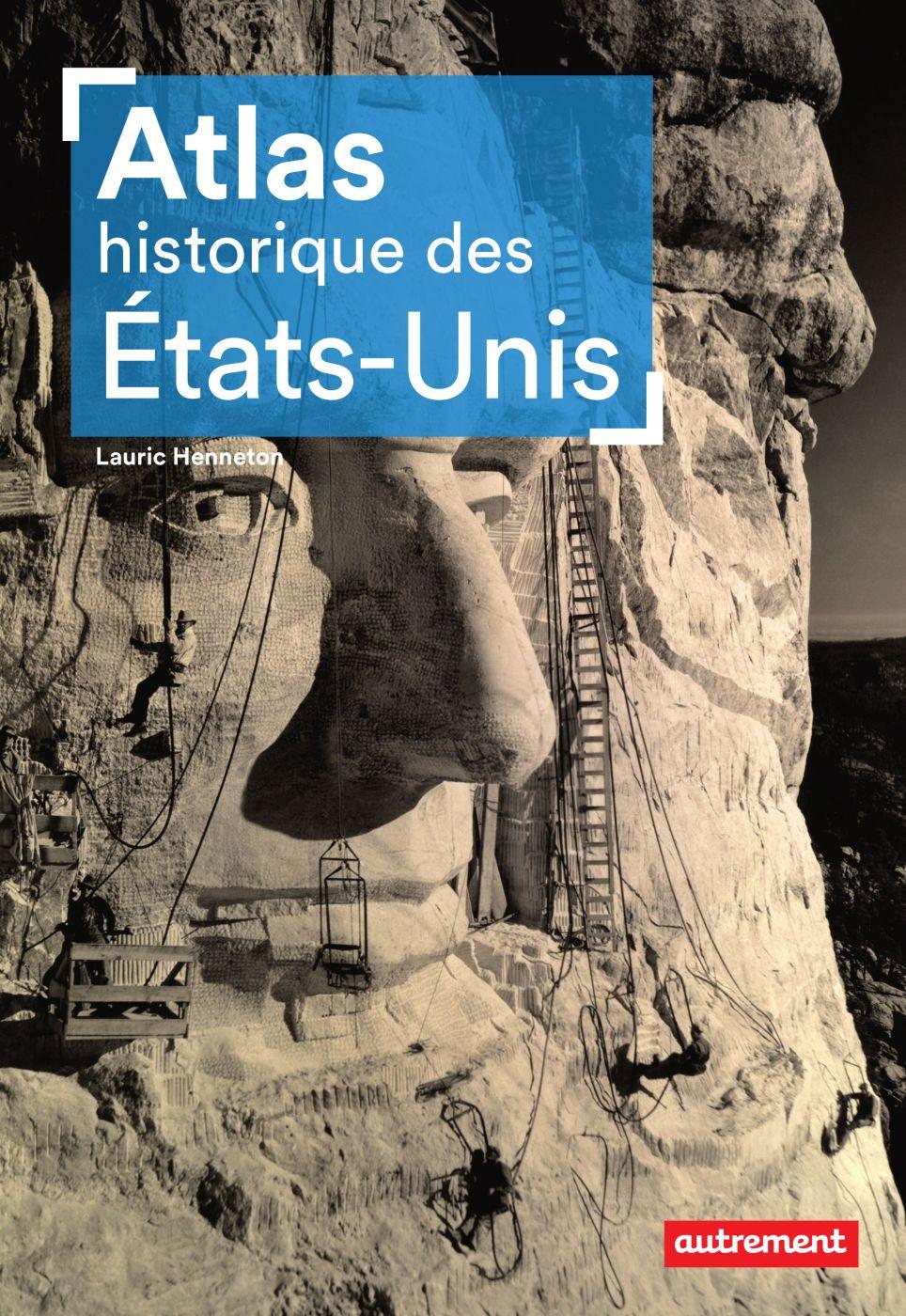 Atlas historiques des États...