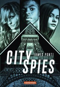 City spies. Volume 1