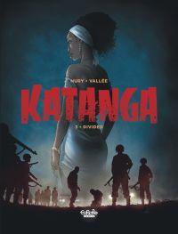 Katanga 3. Divided