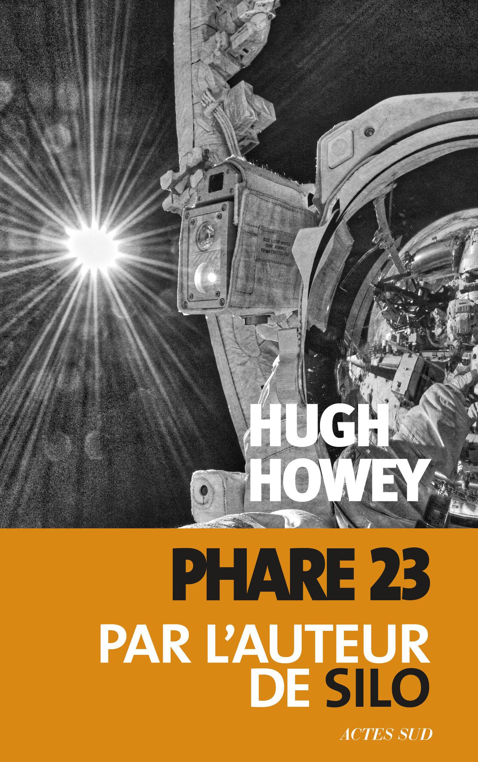 Phare 23 | Howey, Hugh
