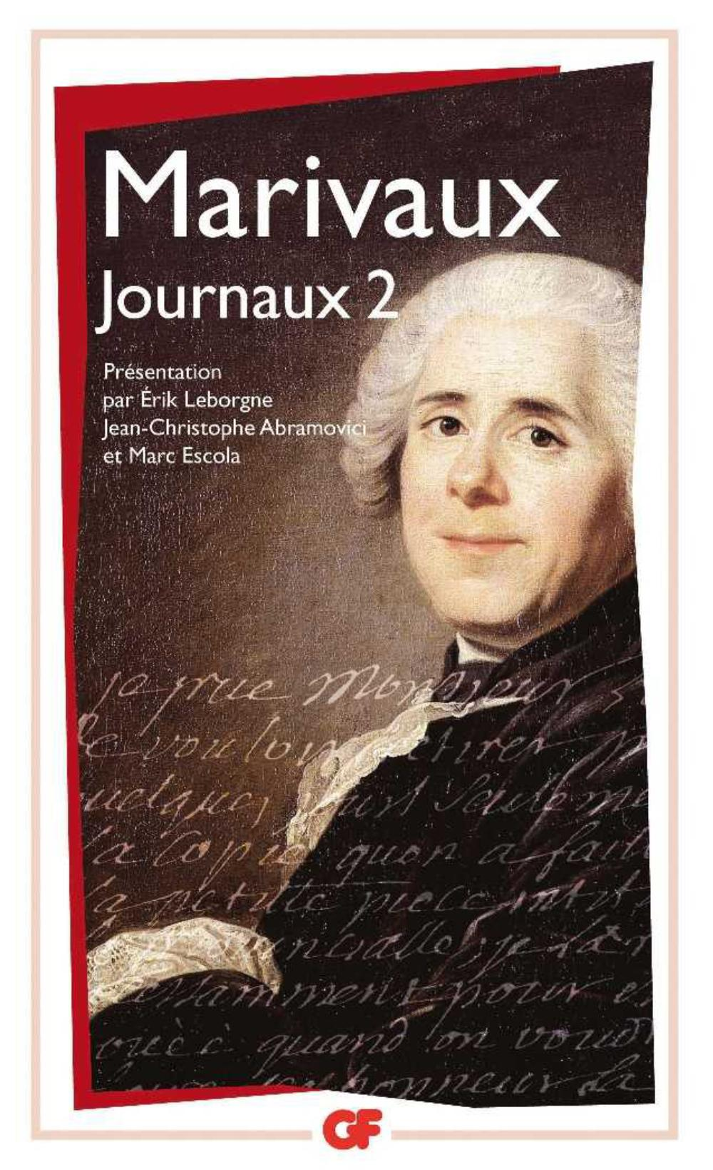 Journaux (Tome 2)