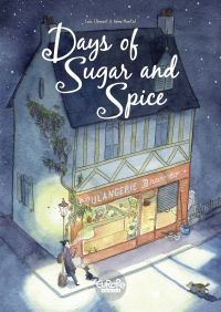 Days of Sugar and Spice