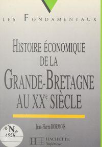 Histoire économique de la G...