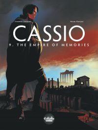 Cassio 9. The Empire of Mem...