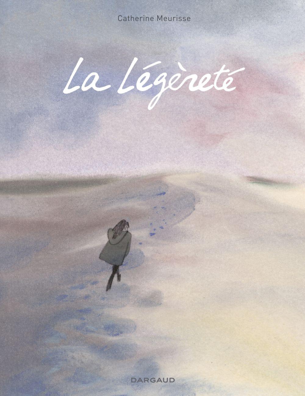 La Légèreté | Meurisse, Catherine (1980-....). Auteur