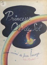 Princesse Clé de Sol