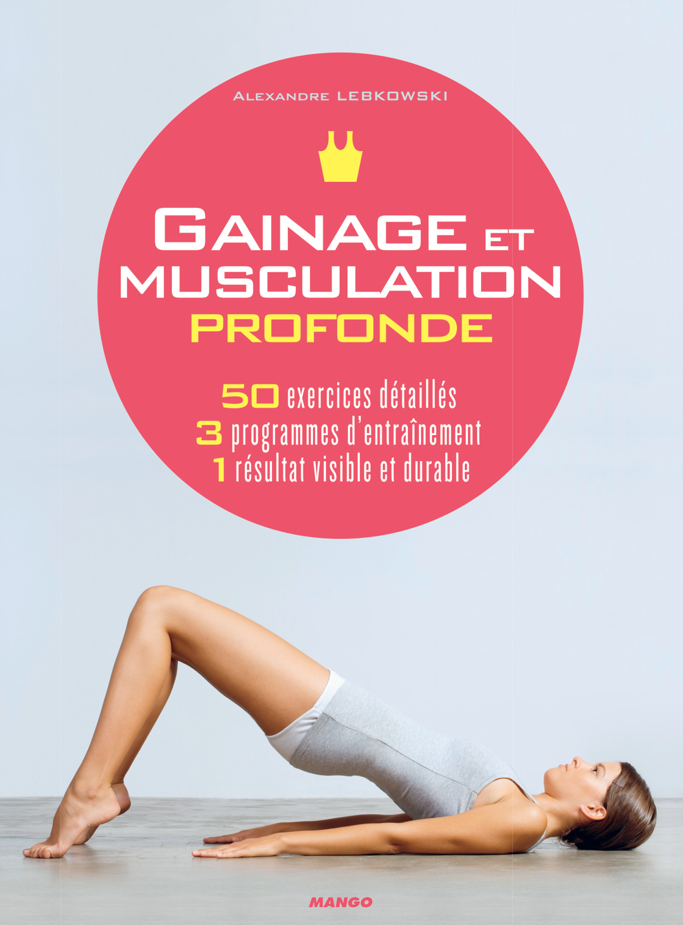 Gainage et musculation prof...