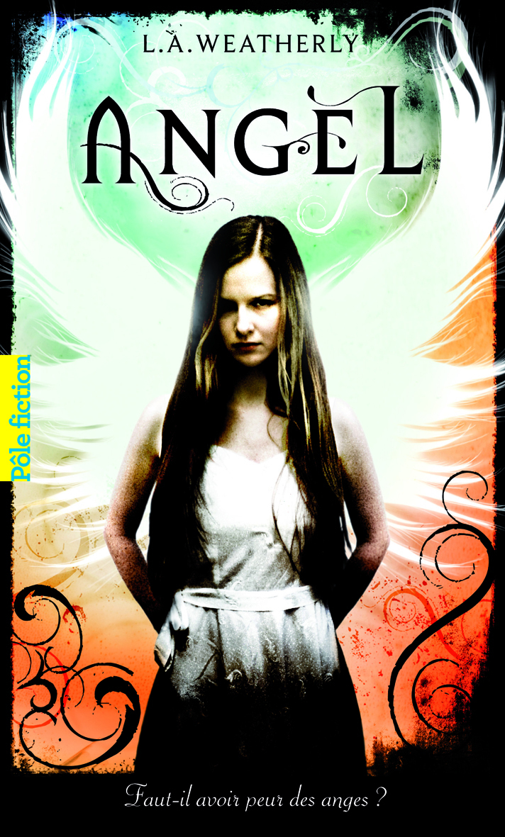 Angel (Tome 1)