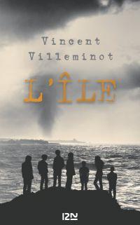 L'île | VILLEMINOT, Vincent. Auteur