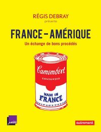 France-Amérique. 12 rencont...