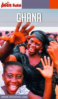 Image de couverture (GHANA 2018 Petit Futé)