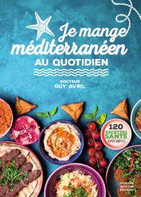 Je mange méditerranéen au q...