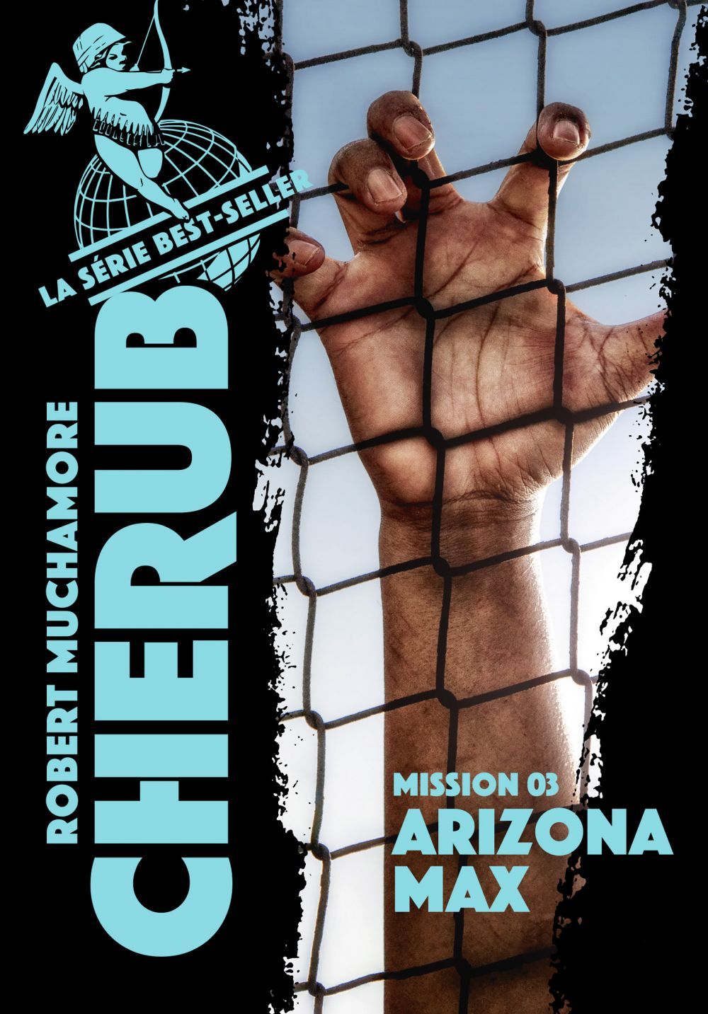 Cherub (Mission 3)  - Arizona Max |
