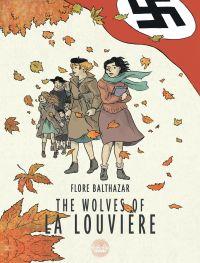 The Wolves of La Louvière T...