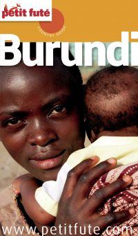 Burundi 2015 Petit Futé