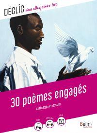 30 poèmes engagés