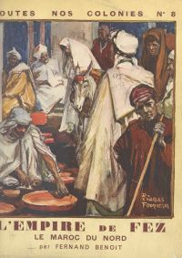 L'Empire de Fez