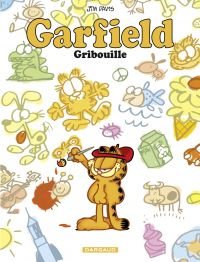 Image de couverture (Garfield - tome 69)