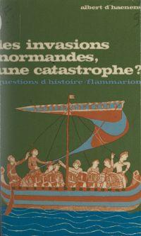Les invasions normandes, un...