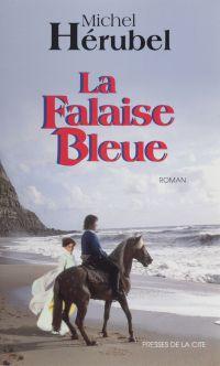 La Falaise bleue