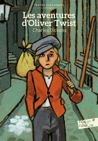 Les aventures d'Oliver Twis...