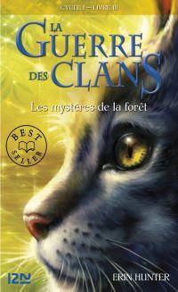 Image de couverture (La guerre des clans tome 3)
