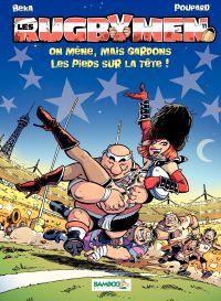 Image de couverture (Les Rugbymen)