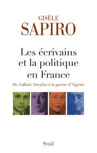 Les écrivains et la politiq...