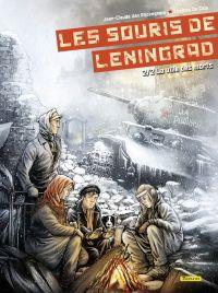 Les souris de Leningrad  - ...