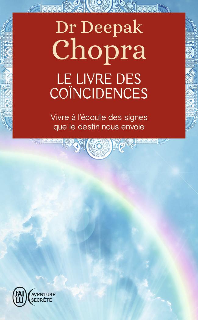 Le livre des coïncidences. ...