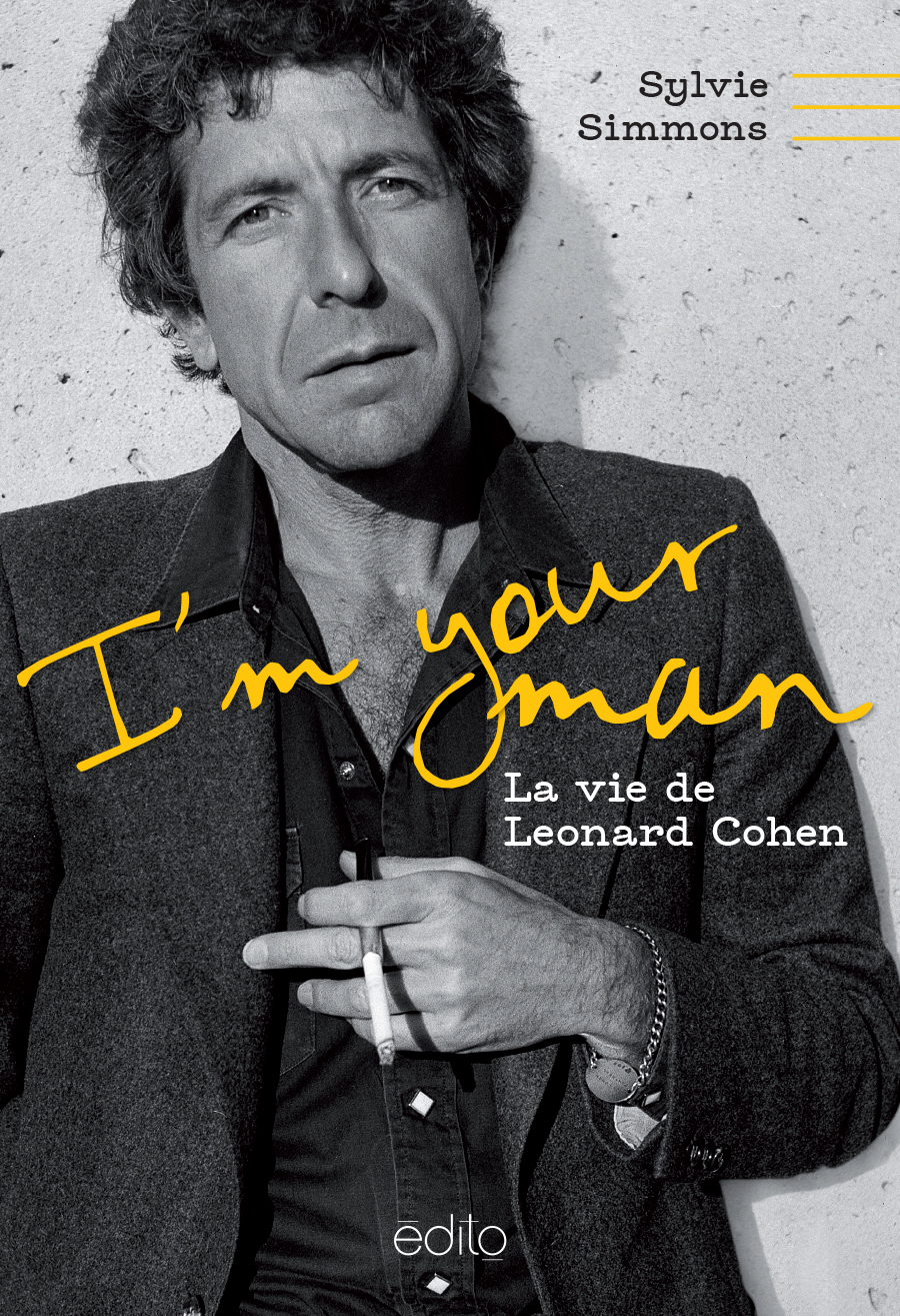 I'm your man : La vie de Le...