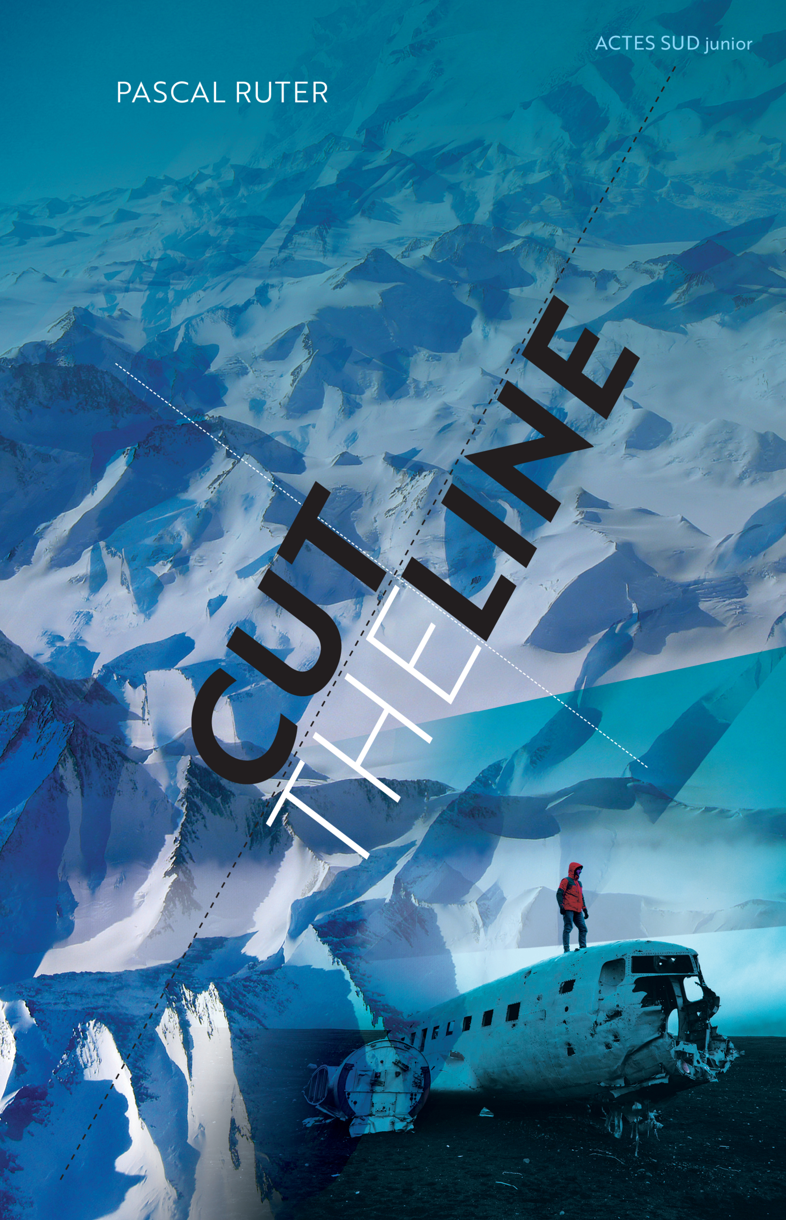 Cut the line | Ruter, Pascal