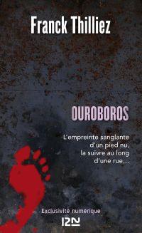 Image de couverture (Ouroboros)