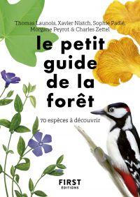 Le petit guide de la forêt