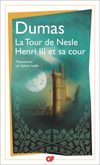 La Tour de Nesle - Henri II...
