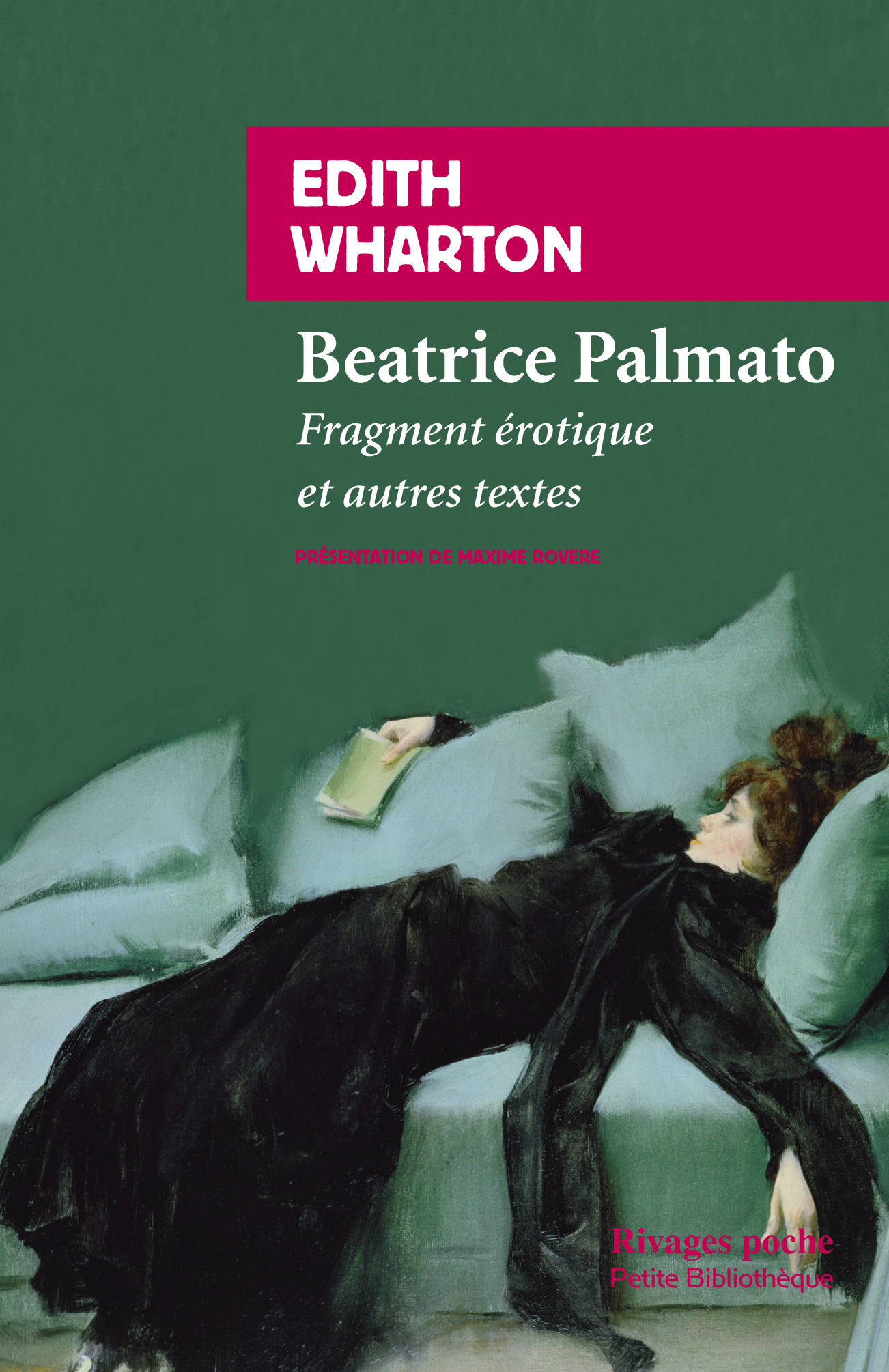 Beatrice Palmato