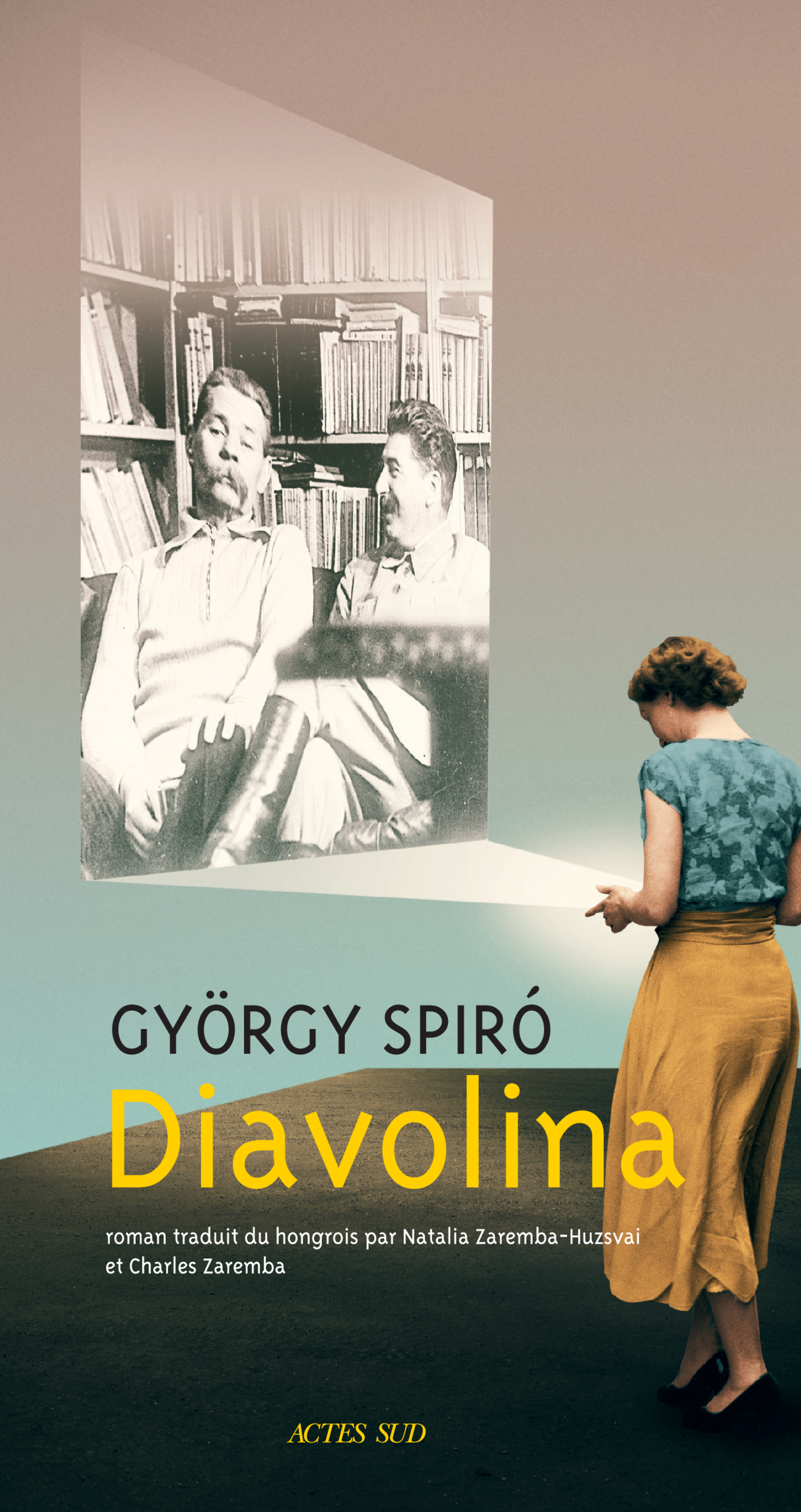 Diavolina |