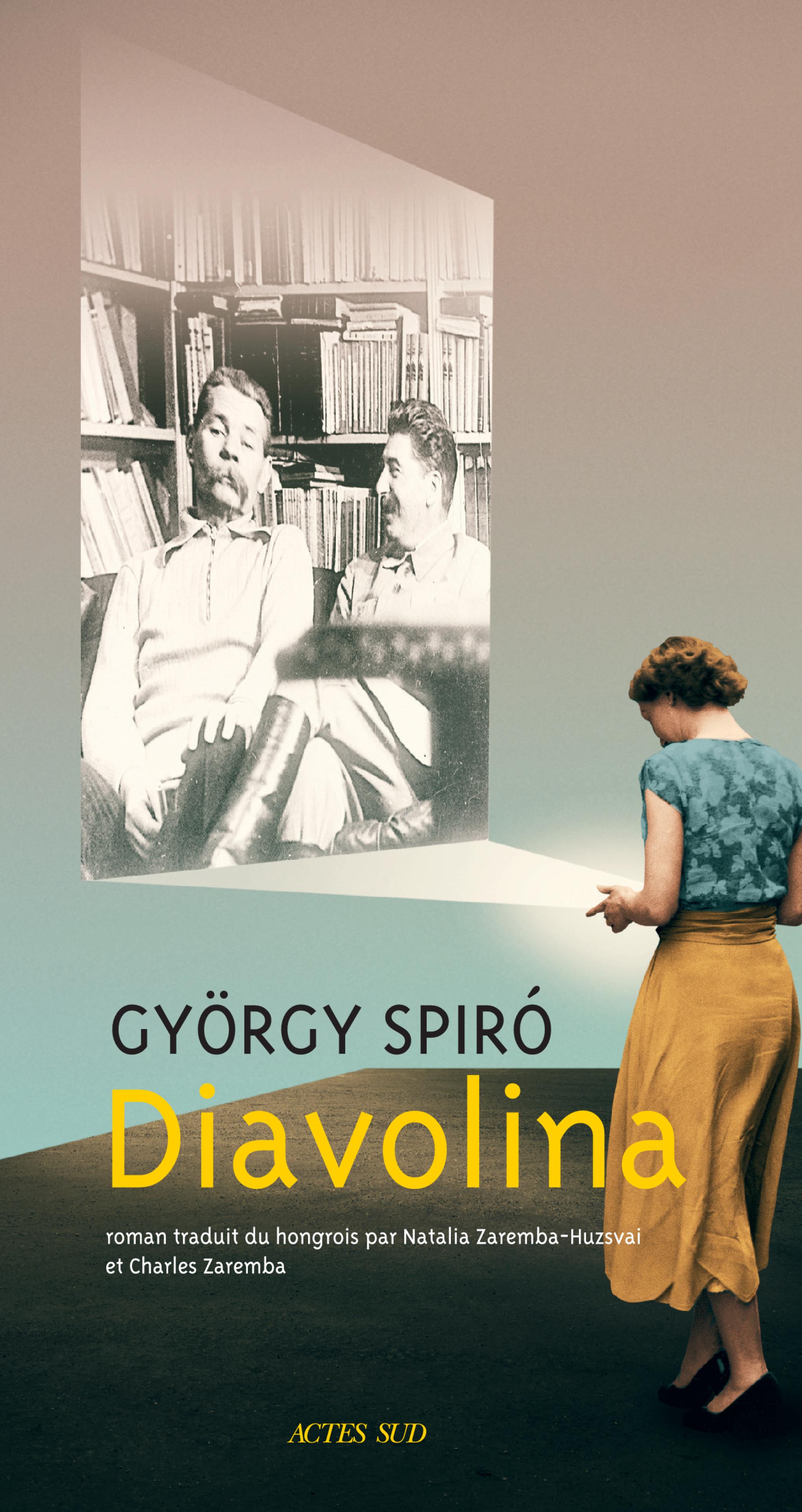 Diavolina | Spiró, György
