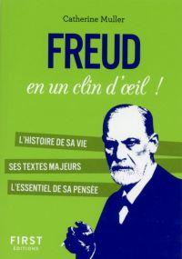 Petit Livre - Freud en un clin d'oeil
