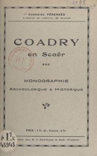 Coadry en Scaër