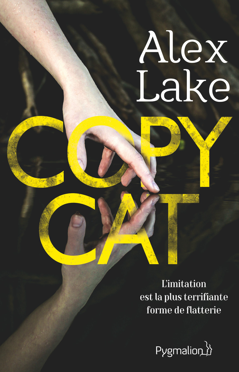 Copycat | Lake, Alex