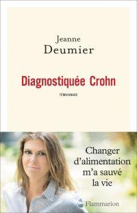 Diagnostiquée Crohn