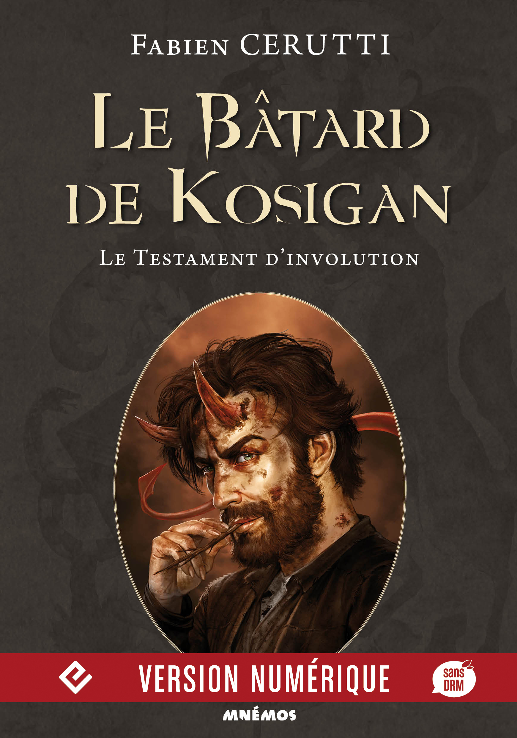Le Bâtard de Kosigan, volume 4