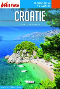 CROATIE 2018/2019 Carnet Petit Futé