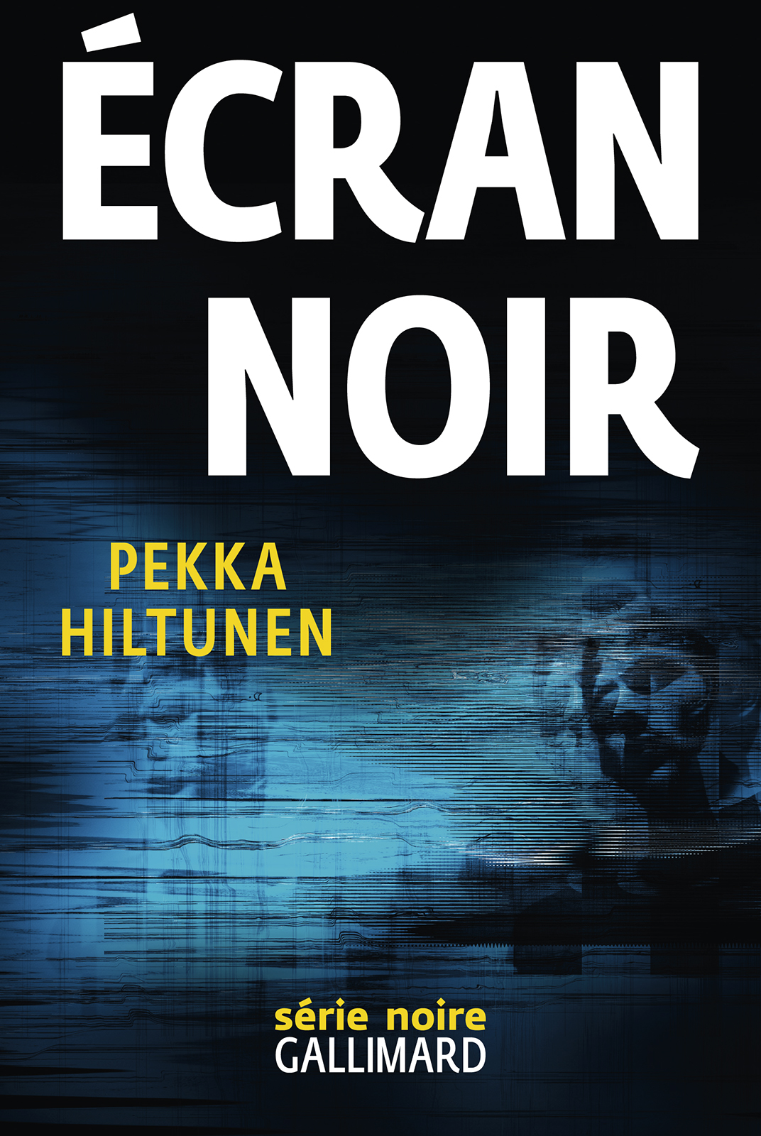 Écran noir | Hiltunen, Pekka
