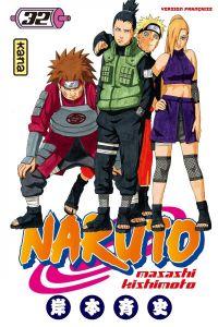 Naruto - Tome 32