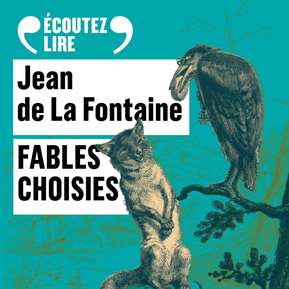 Fables choisies |