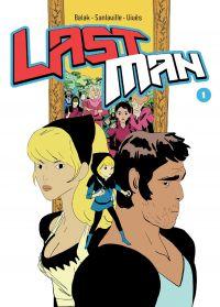 Lastman (Tome 1) | Vivès, Bastien. Auteur