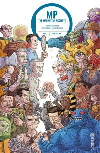 Manhattan Projects - Tome 2...