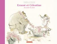 Ernest et Célestine - Au jo...